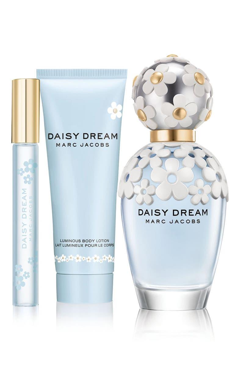 DAISY DREAM MARC JACOBS 'Daisy Dream' Deluxe Set, Main, color, 000