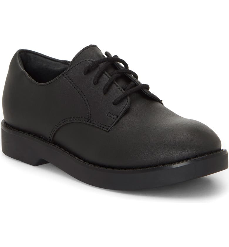 FIRST SEMESTER Nayma Plain Toe Derby, Main, color, 001
