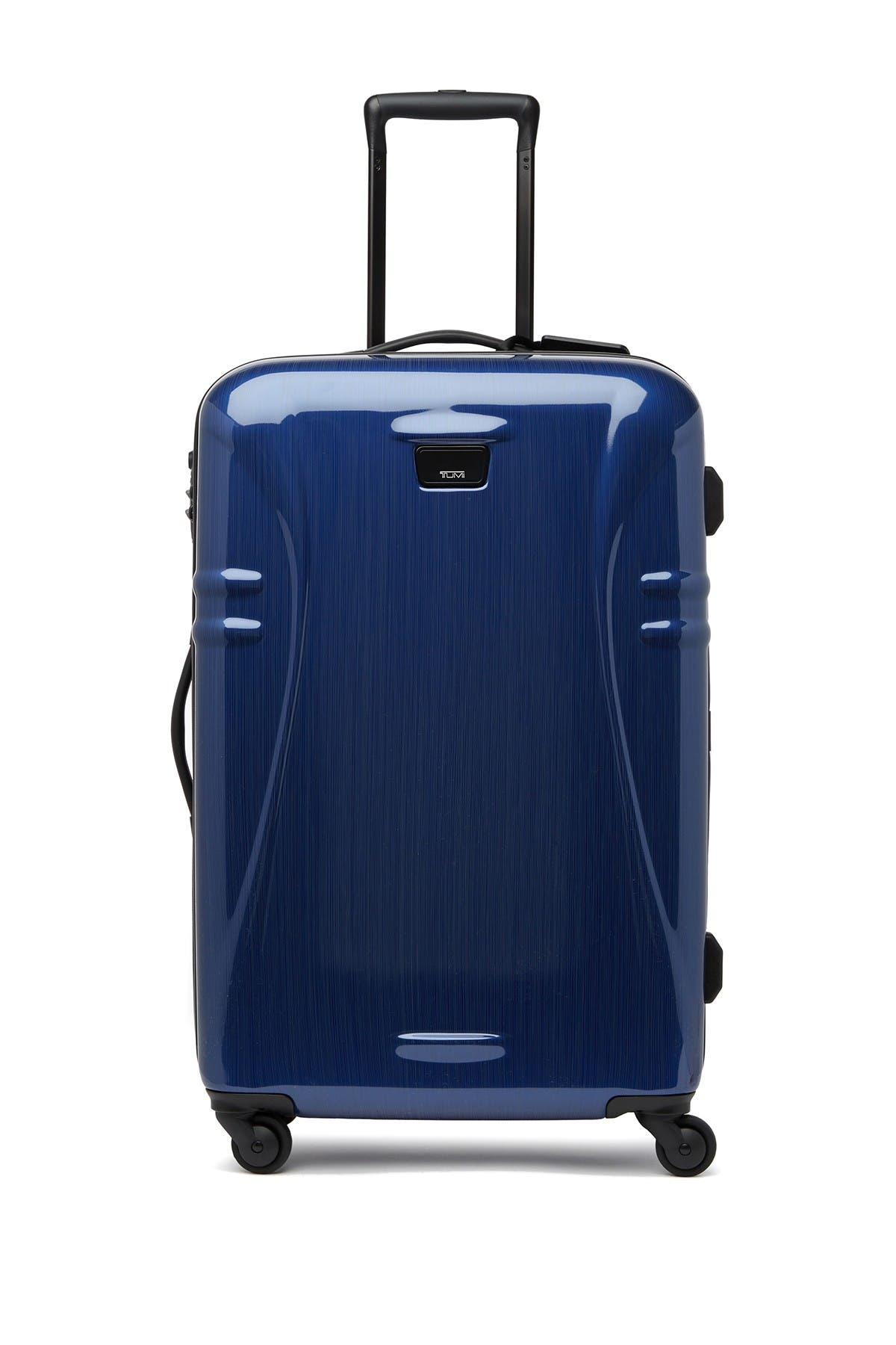 """Tumi International 28"""" Hardside Spinner Suitcase In Cha-cha Blue At Nordstrom Rack"""