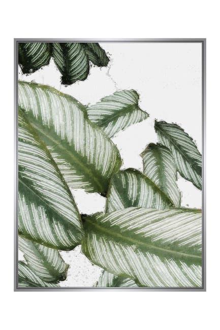 Image of PTM Images Large Botanical #48 Rectangle Canvas