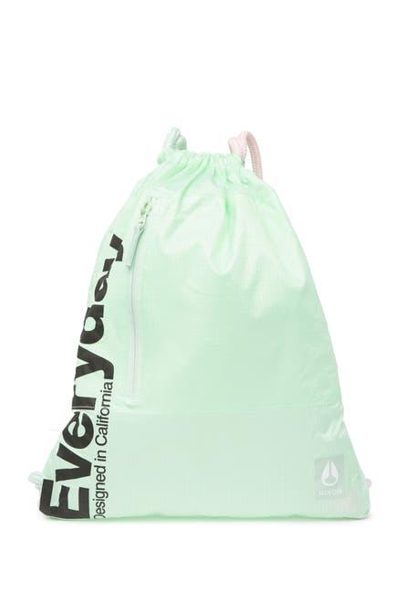 Image of Nixon Everyday II Cinch Backpack