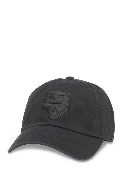 Image of American Needle NHL Los Angeles Kings Embroidered Baseball Cap