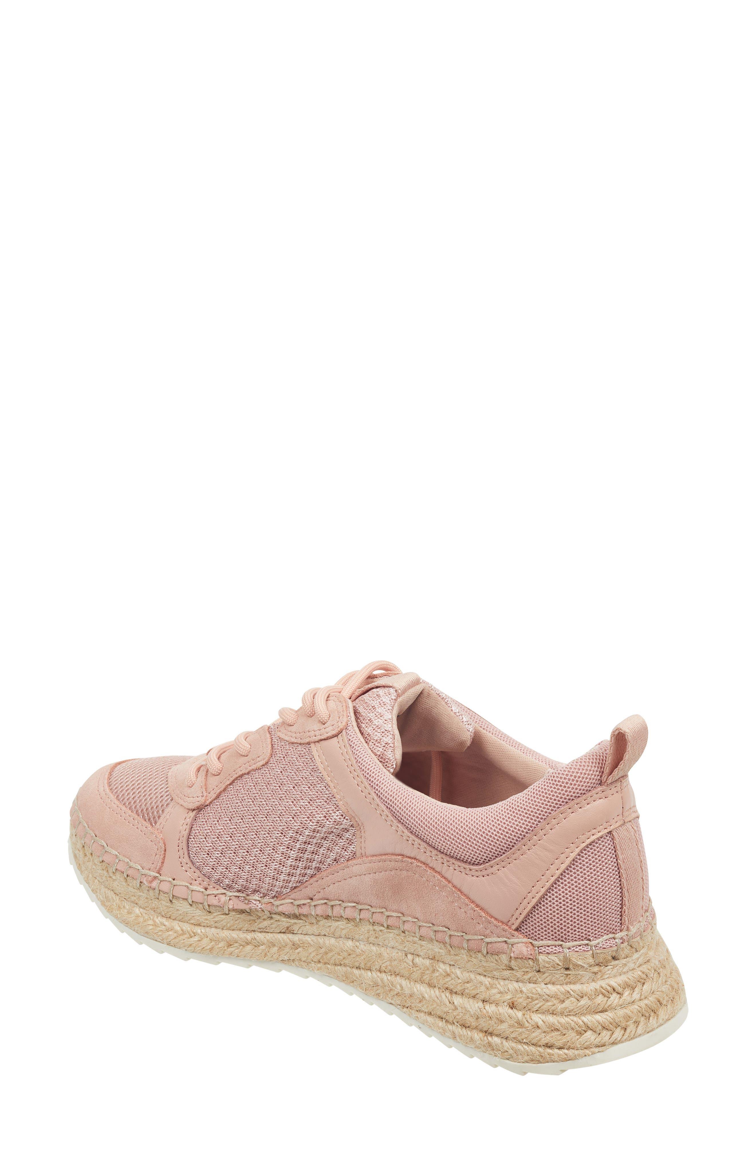 ,                             Janette Espadrille Sneaker,                             Alternate thumbnail 31, color,                             683