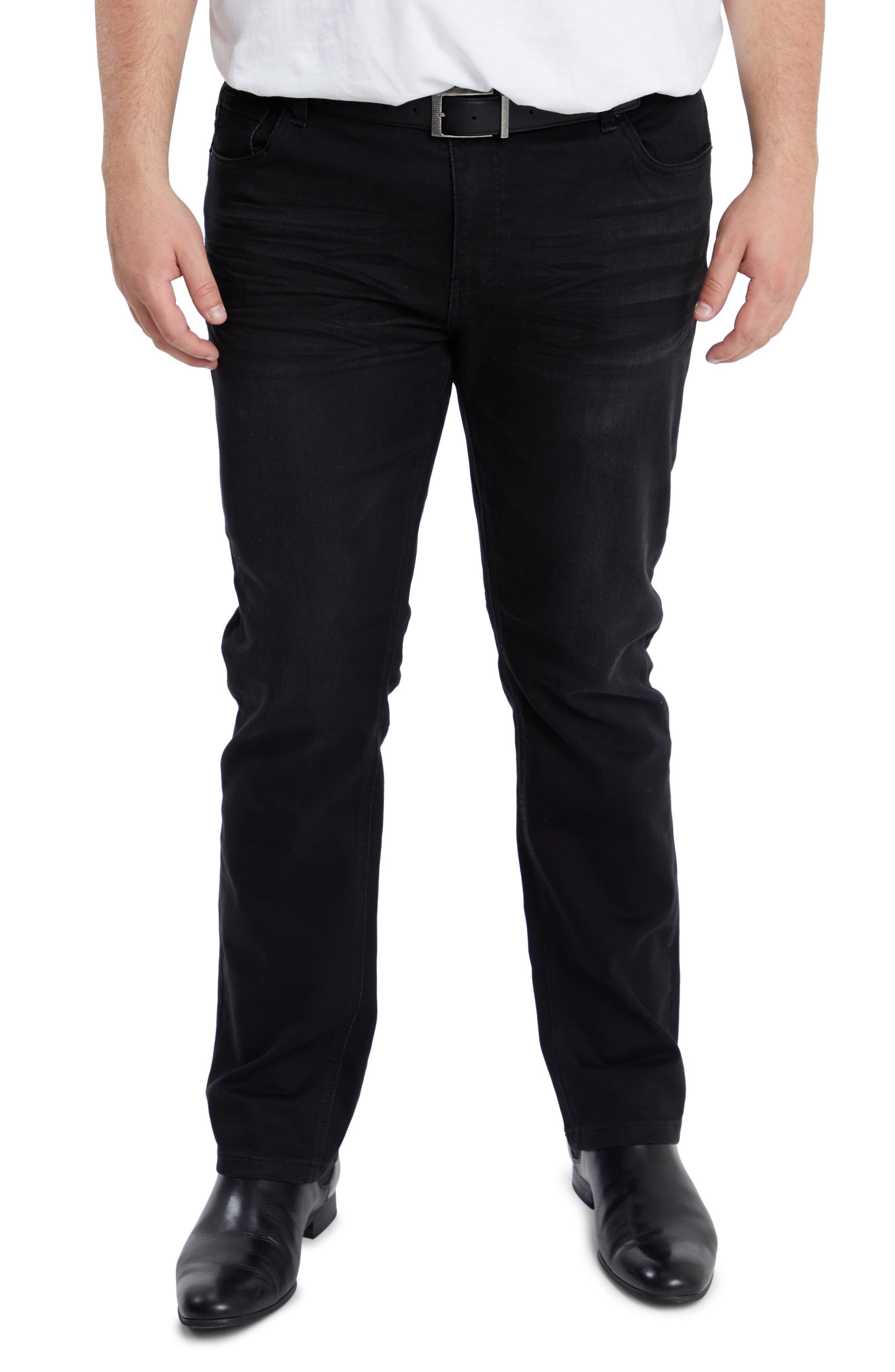 Livingstone Regular Fit Jeans