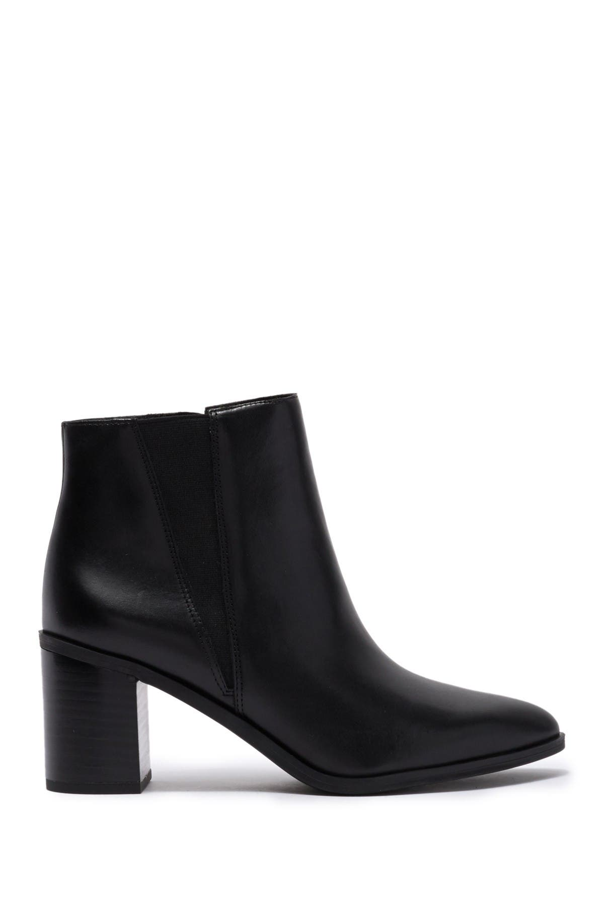 Franco Sarto   Bette 2 Leather Ankle