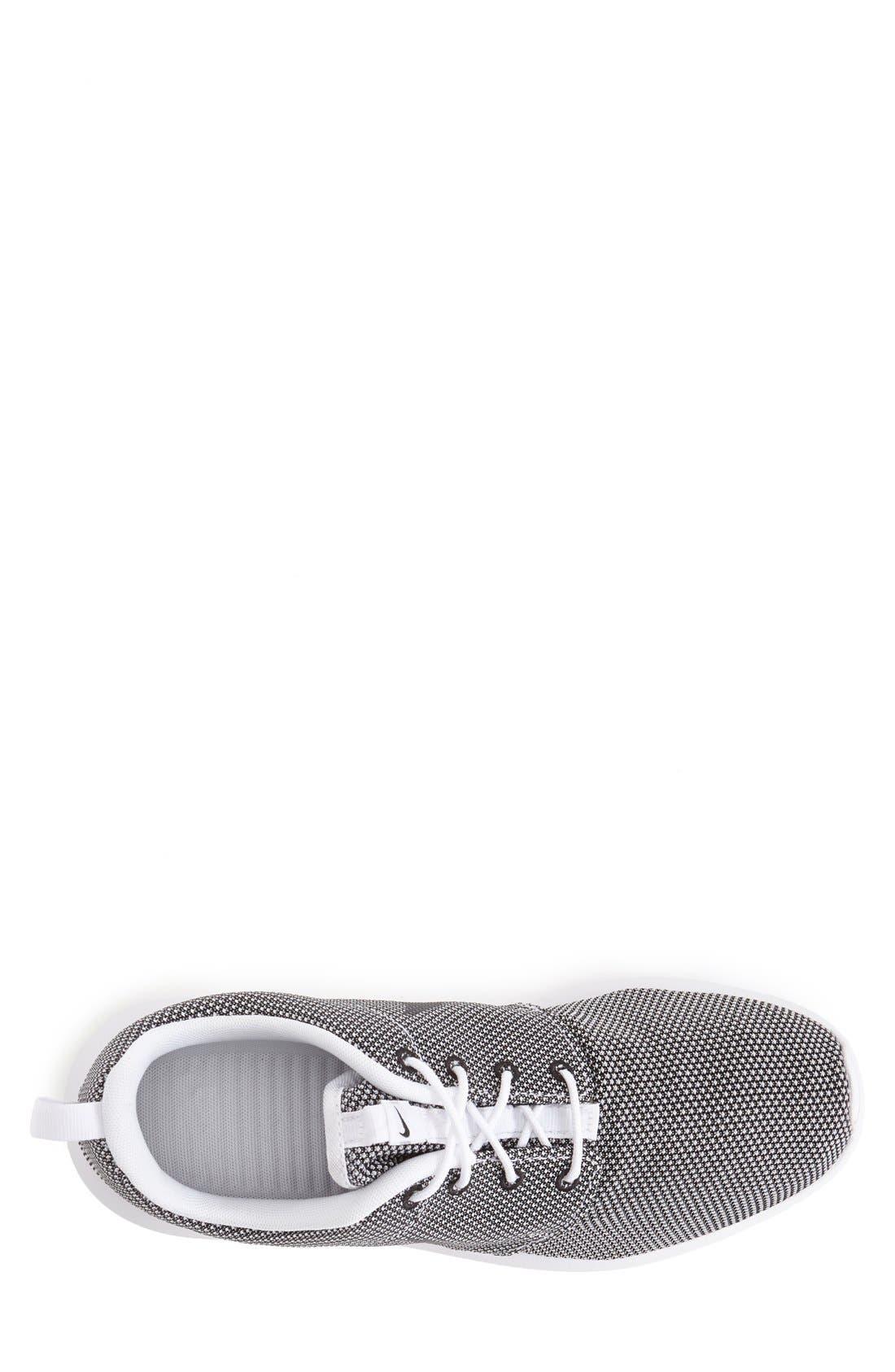 ,                             'Roshe Run' Sneaker,                             Alternate thumbnail 57, color,                             094