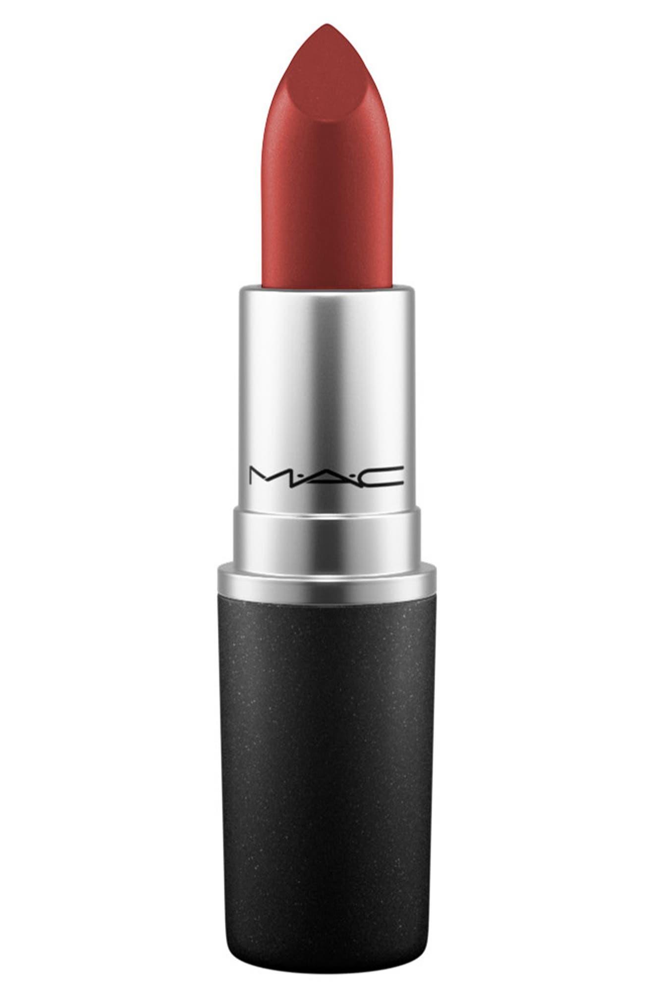 ,                             MAC Strip Down Nude Lipstick,                             Main thumbnail 239, color,                             255