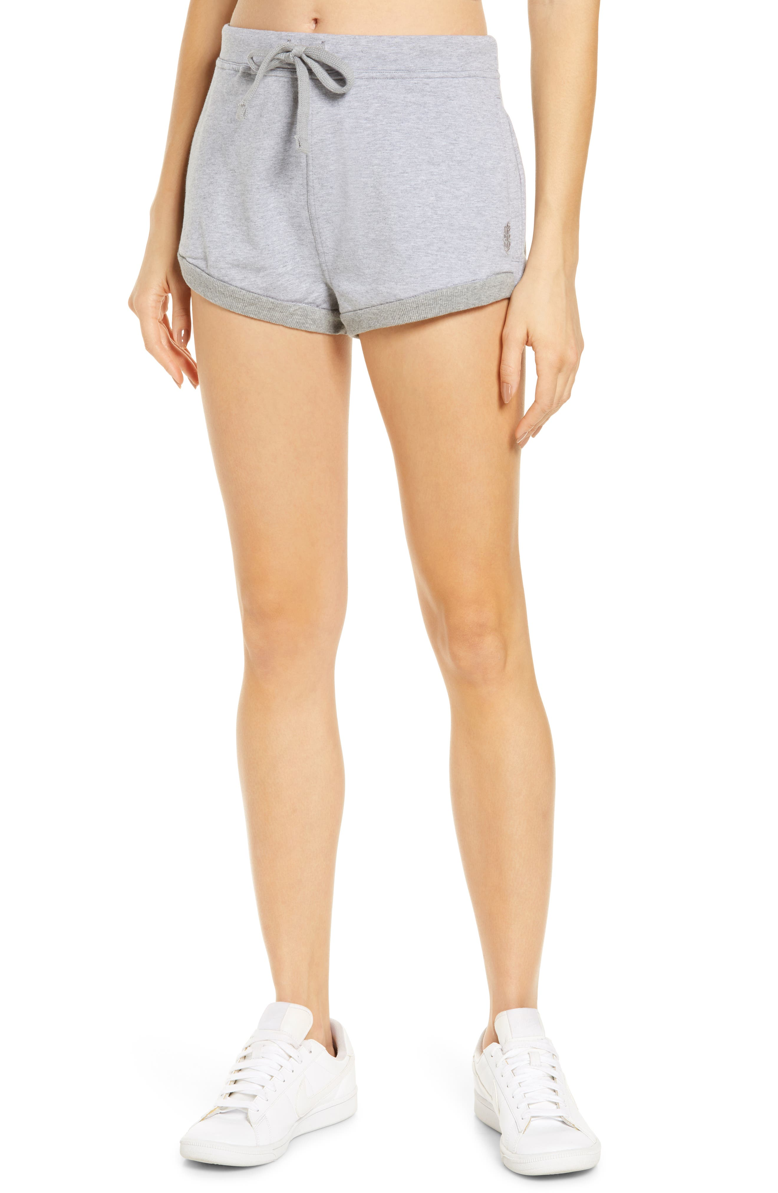 Image of Free People FP Movement Where the Wind Blows Shorts