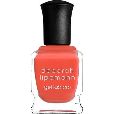 Deborah Lippmann Gel Lab Pro Nail Color - Hot Child In The City