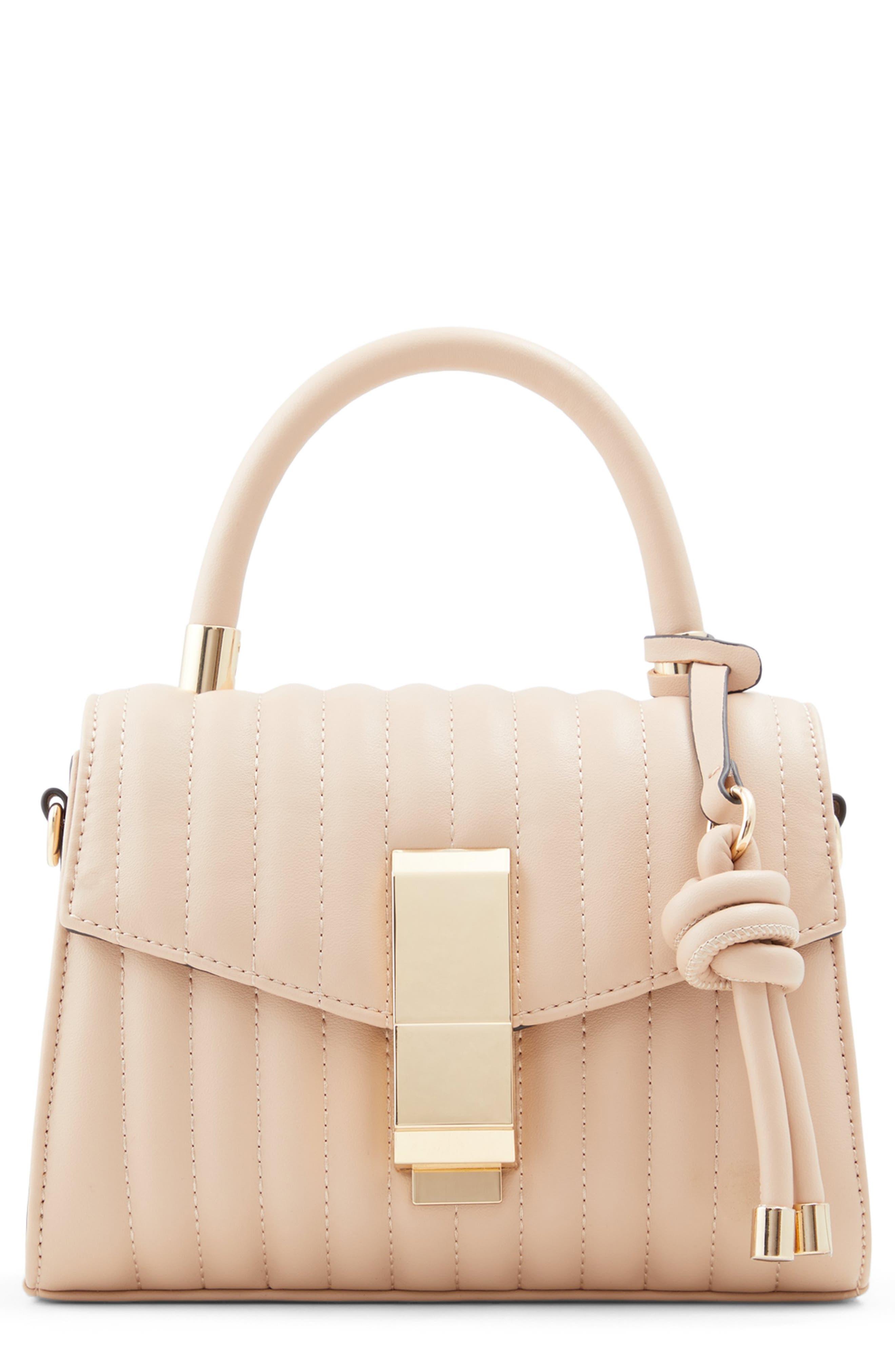 Erilissax Faux Leather Handbag