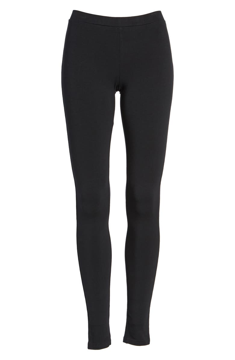 BP. Classic Leggings, Main, color, 001