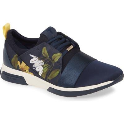 Ted Baker London Cepaps Slip-On Sneaker - Blue