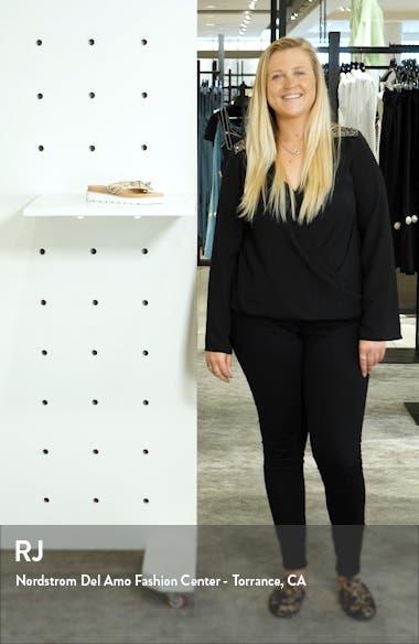 Leeanne Sandal, sales video thumbnail