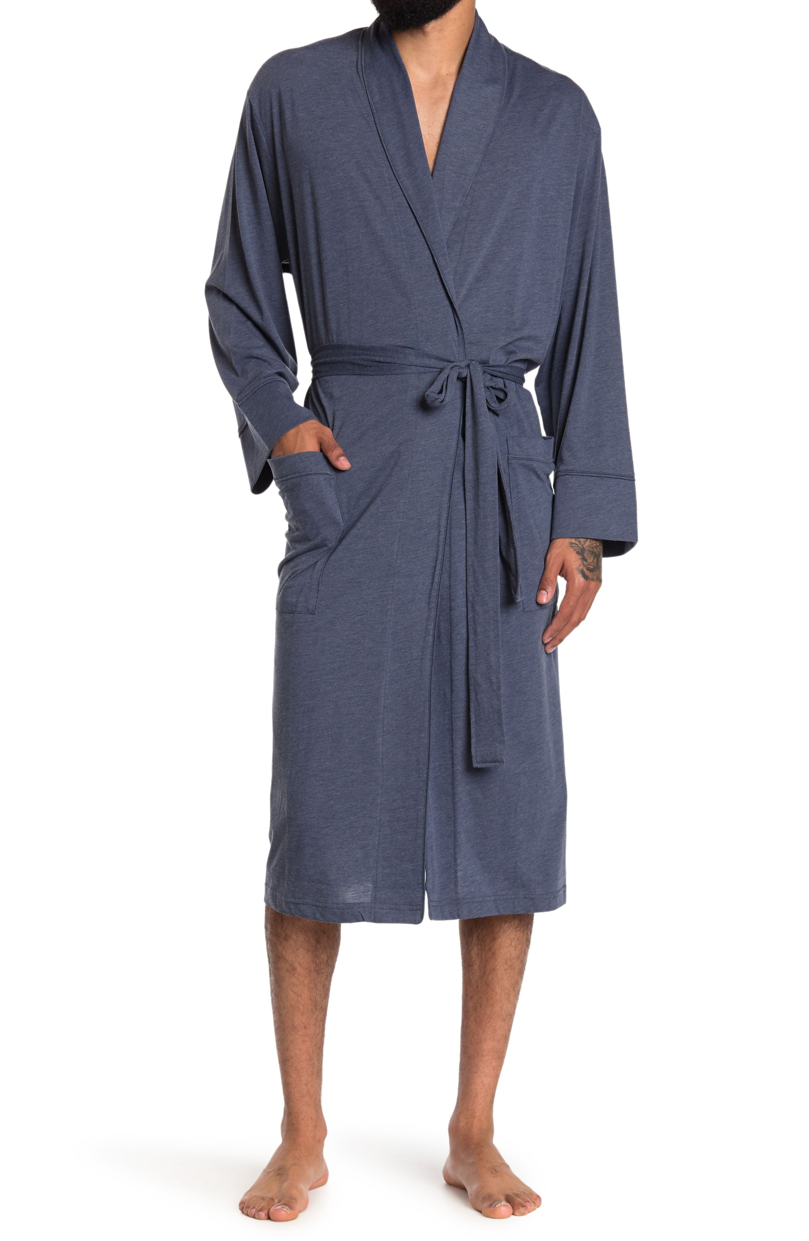 Image of Daniel Buchler Heathered Robe