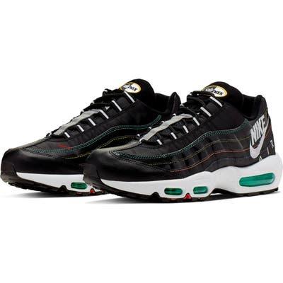 Nike Air Max 95 Se Sneaker- Grey