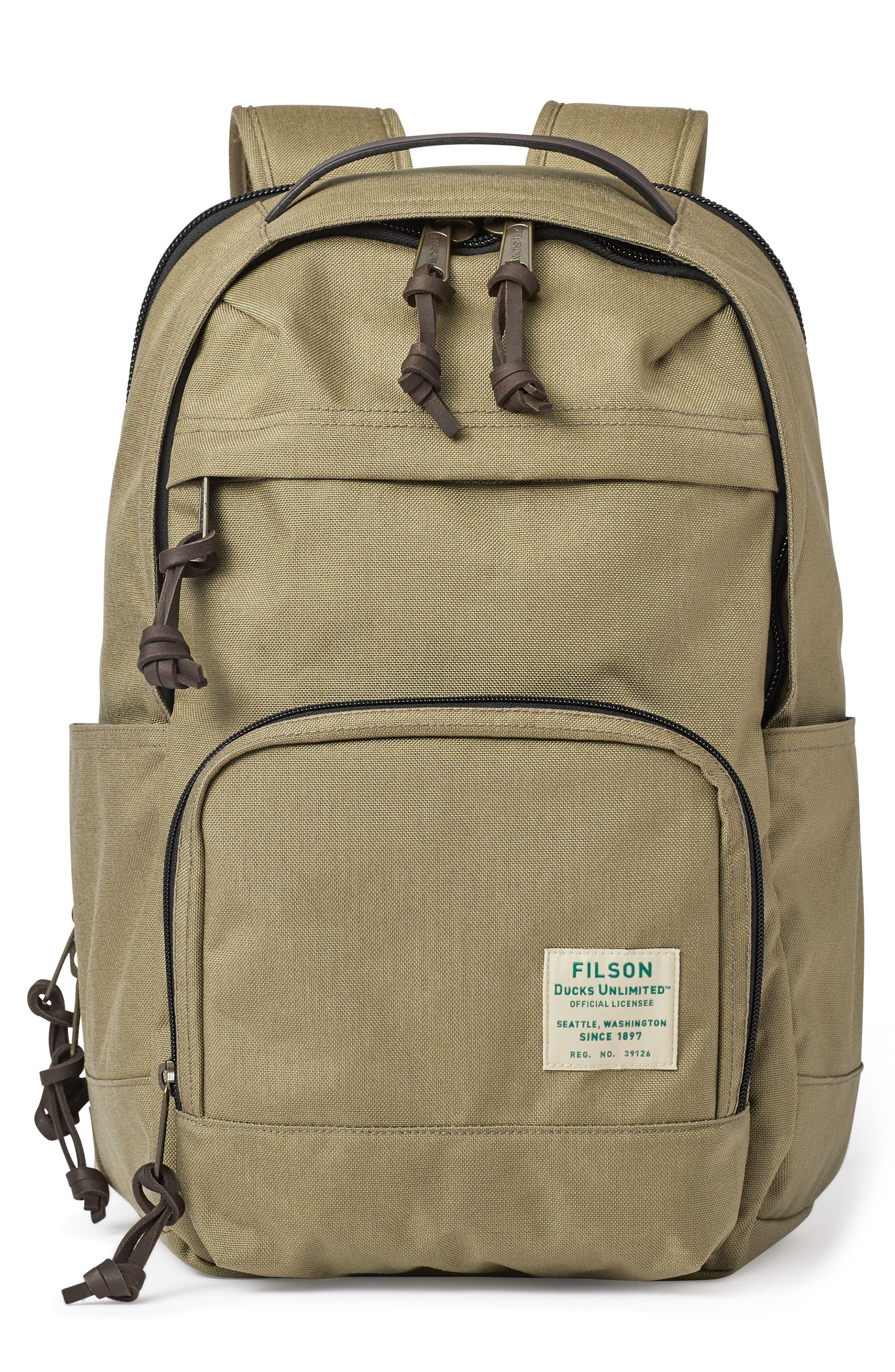 Dryden Backpack