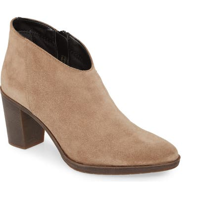 The Flexx Out West Bootie- Brown