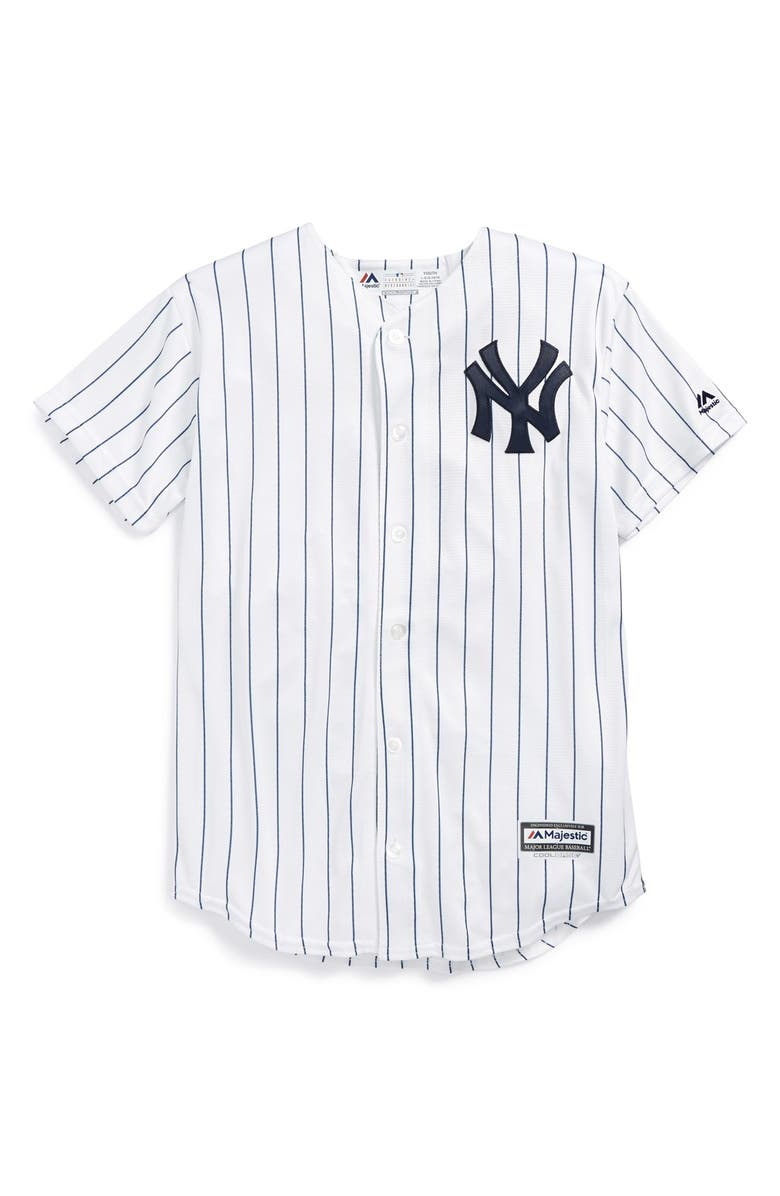 half off d3df6 d3bed Majestic MLB 'New York Yankees - Masahiro Tanaka' Cool Base ...