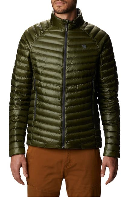 Image of MOUNTAIN HARDWEAR Ghost Whisperer Quilted Jacket