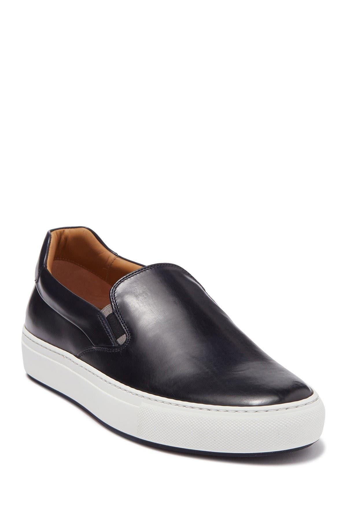 Image of BOSS Mirage Slon Slip-On Sneaker