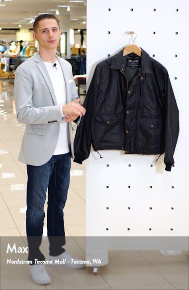Aberdeen Waxed Cotton Jacket, sales video thumbnail