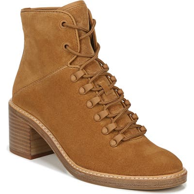 Vince Falco Hiker Boot- Brown