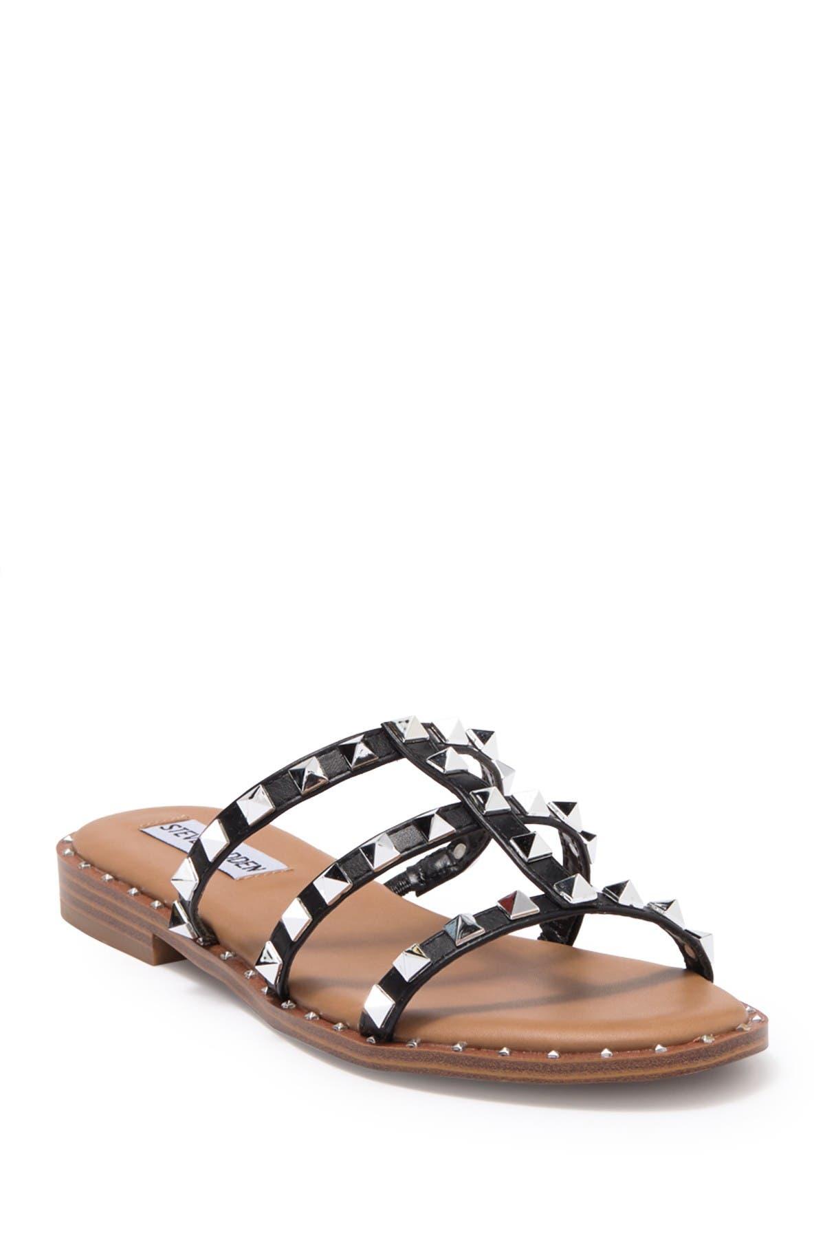 Image of Steve Madden Averill Studded Sandal