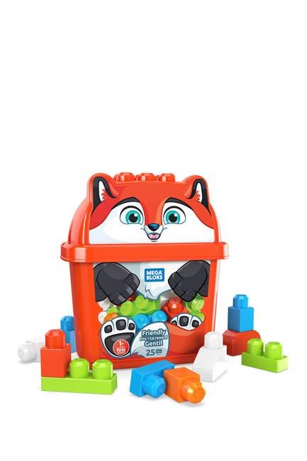 Image of Mattel Mega Bloks® Friendly Fox