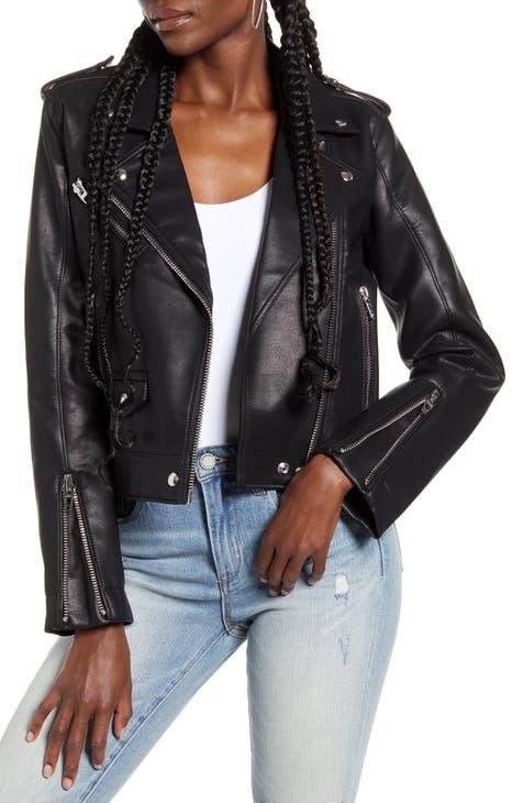 Women's BLANKNYC Coats & Jackets | Nordstrom