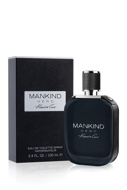 Image of KENNETH COLE Mankind Hero Eau de Toilette Spray - 0.5oz.