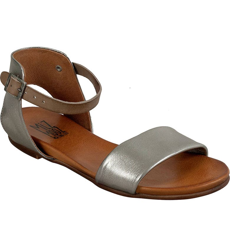 MIZ MOOZ 'Alanis' Sandal, Main, color, 090