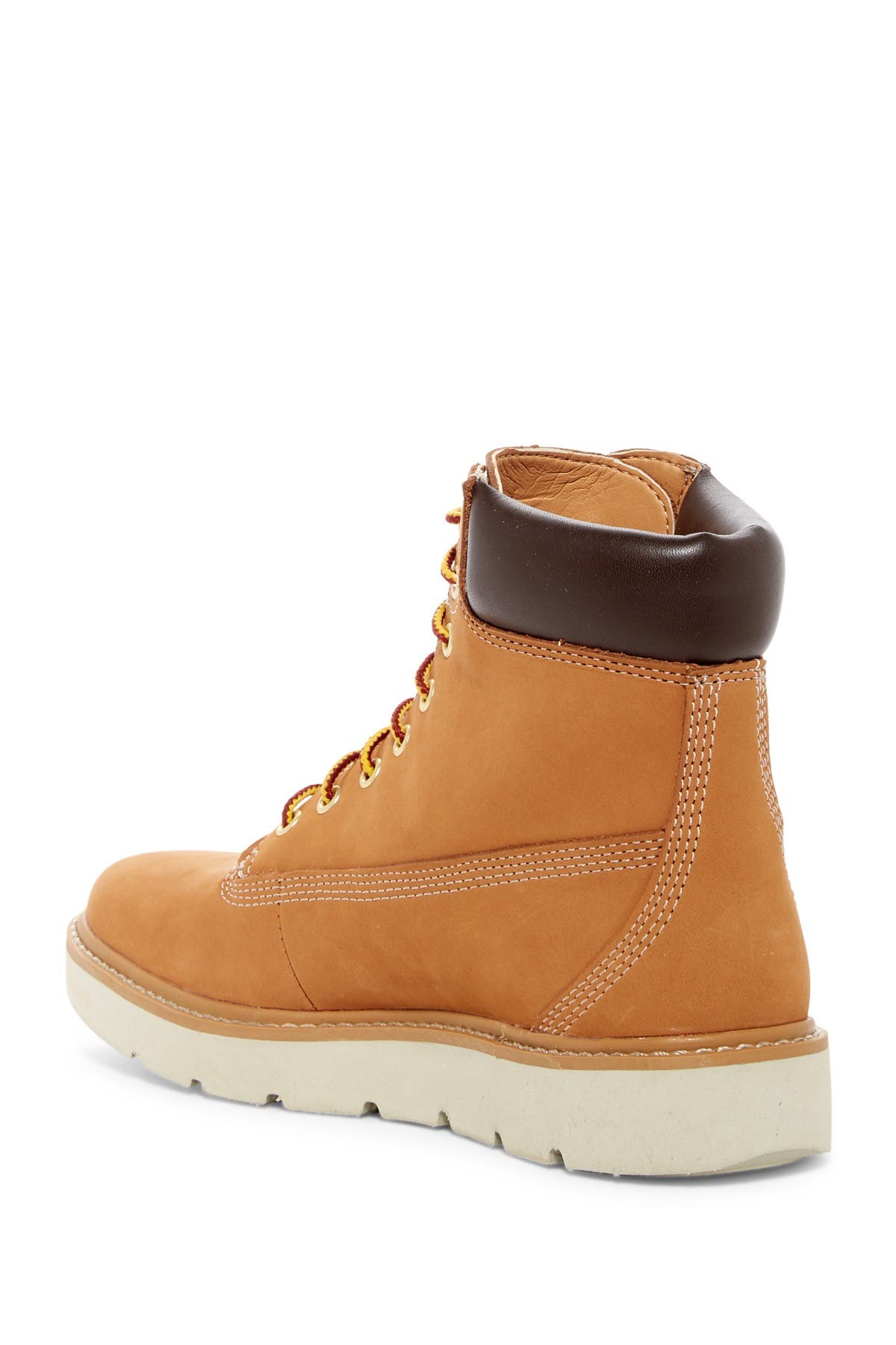 Kenniston Waterproof Leather Boot