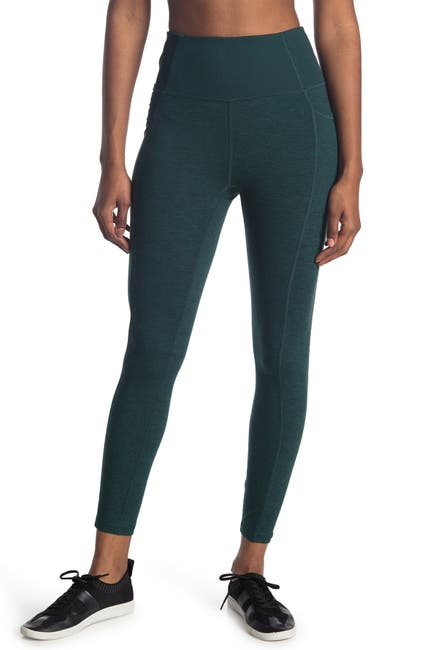Image of X by Gottex Vanessa High Waist Ankle Leggings