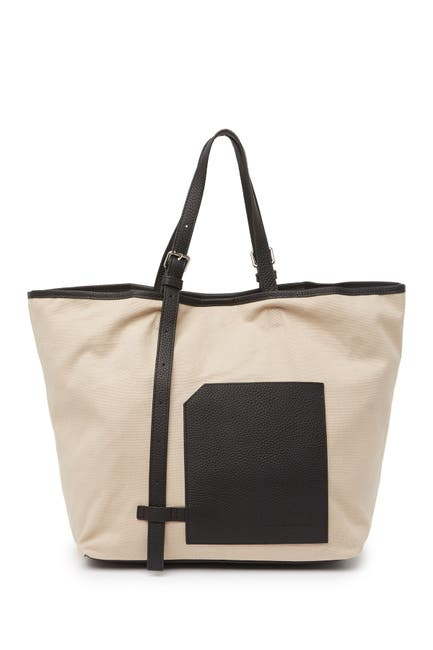 Image of Christopher Kon Large Two Tone Tote