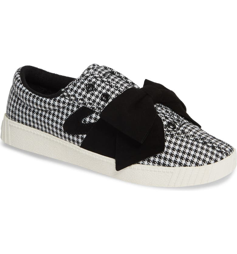 Nylite Bow Sneaker