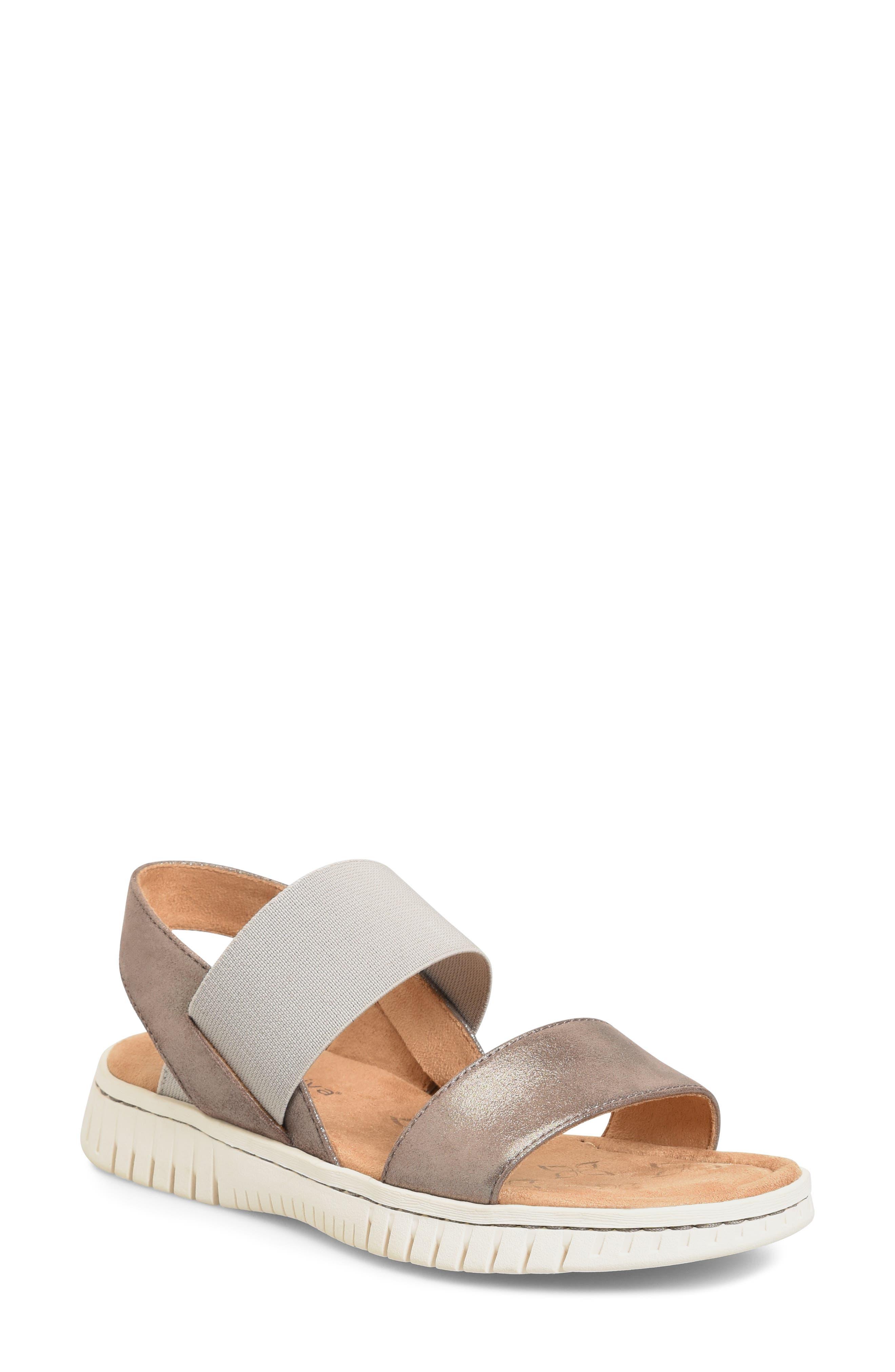 Charlee Slingback Sandal