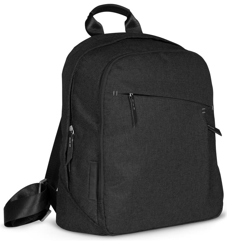 UPPABABY Diaper Changing Backpack, Main, color, JAKE BLACK