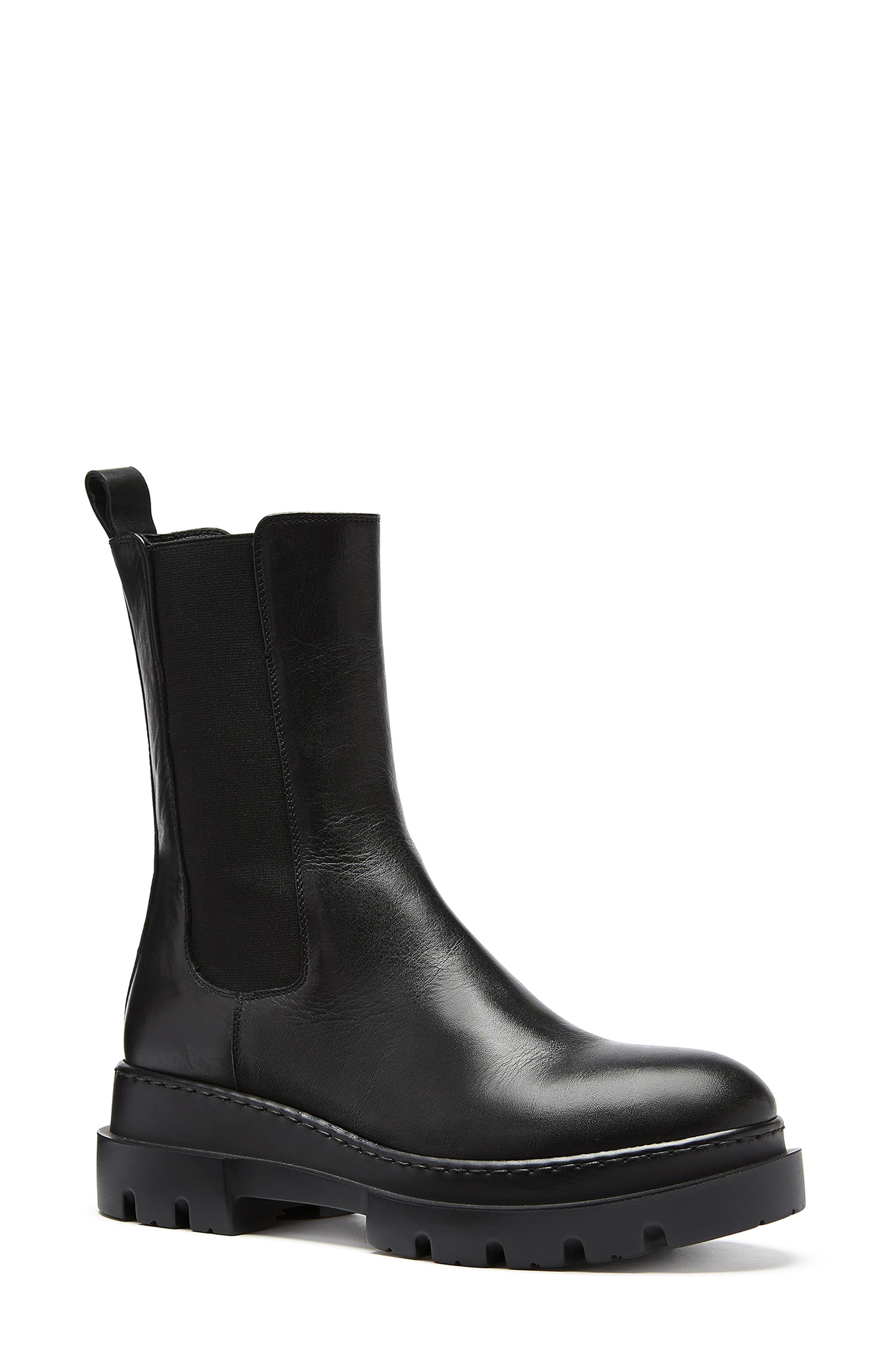 Braydon Waterproof Chelsea Boot