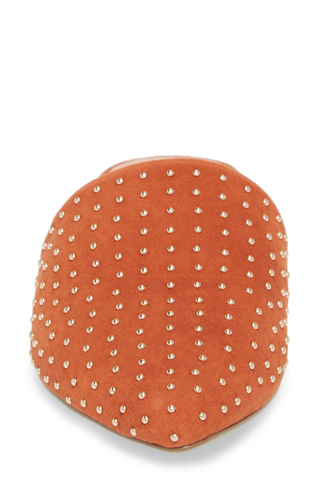 ,                             Trace Studded Mule,                             Alternate thumbnail 25, color,                             200