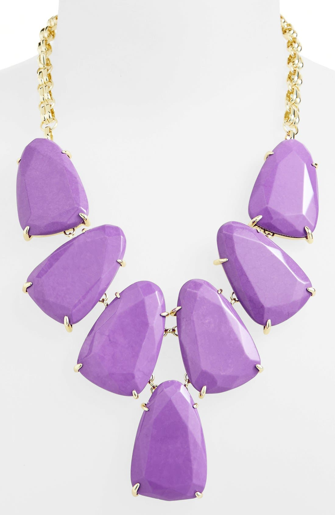 ,                             Harlow Necklace,                             Alternate thumbnail 104, color,                             530