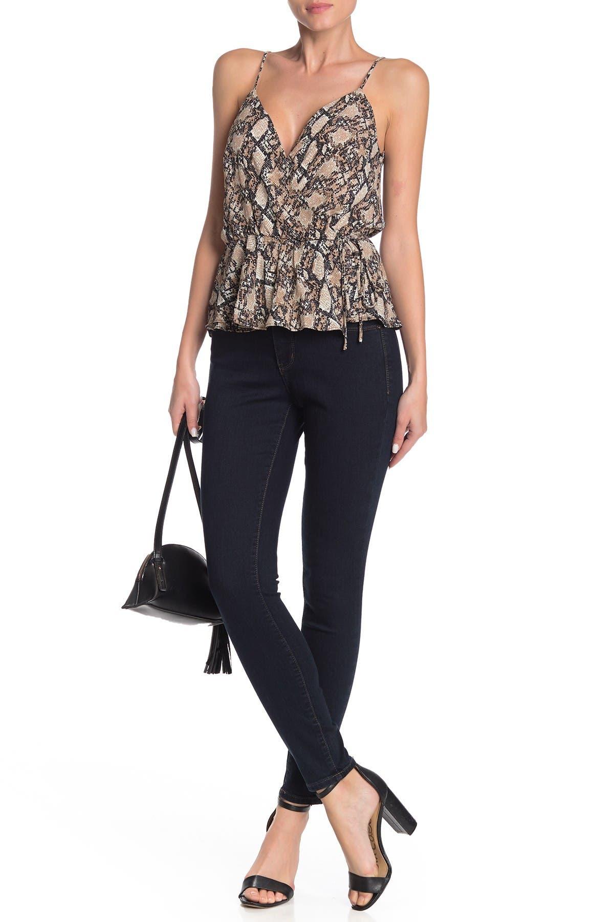 Image of JAG Jeans Coco Best Kept Secret Skinny Jeans