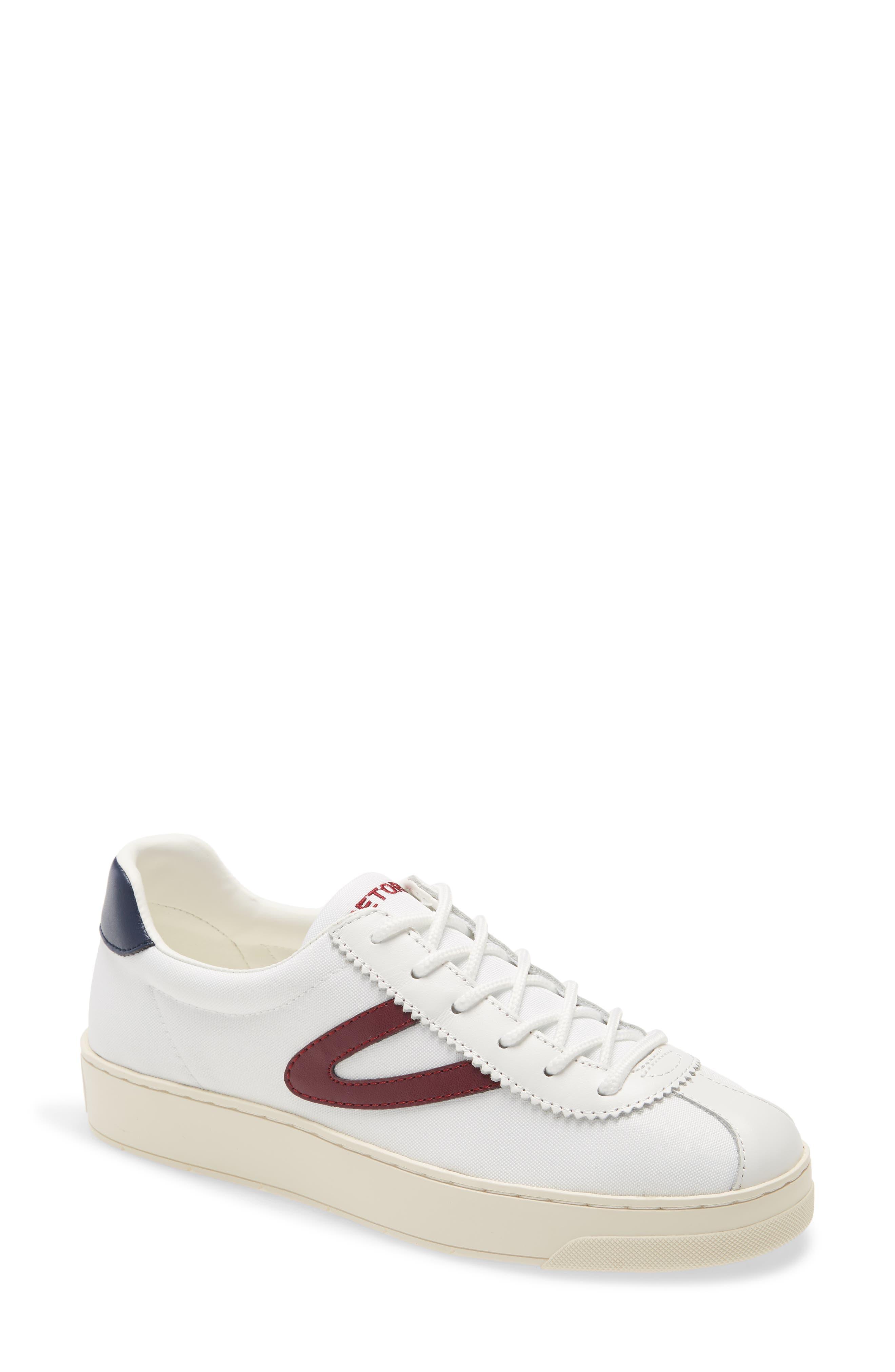Image of Tretorn Hayden Low Top Sneaker