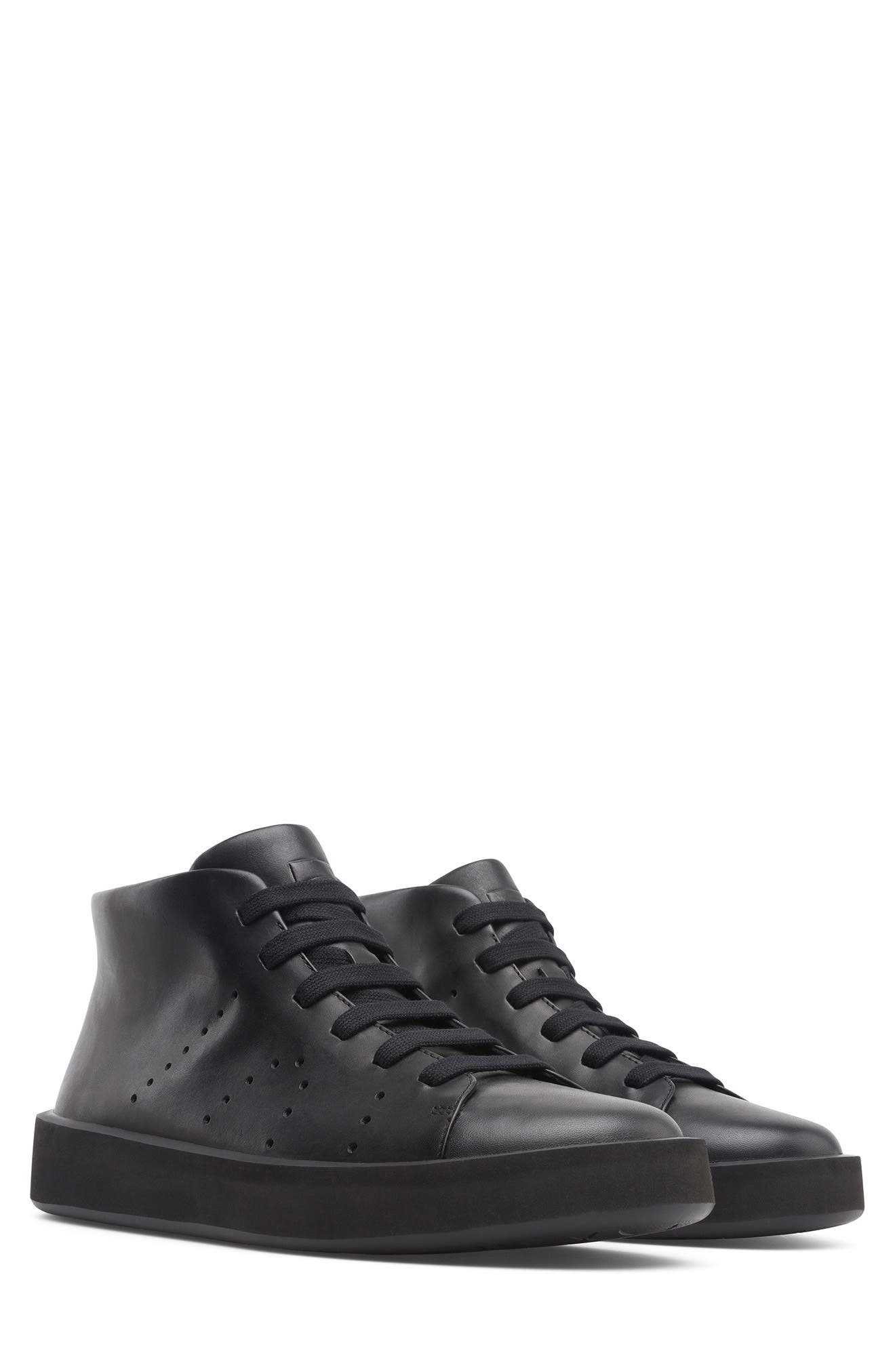 Camper COURB LEATHER SNEAKER
