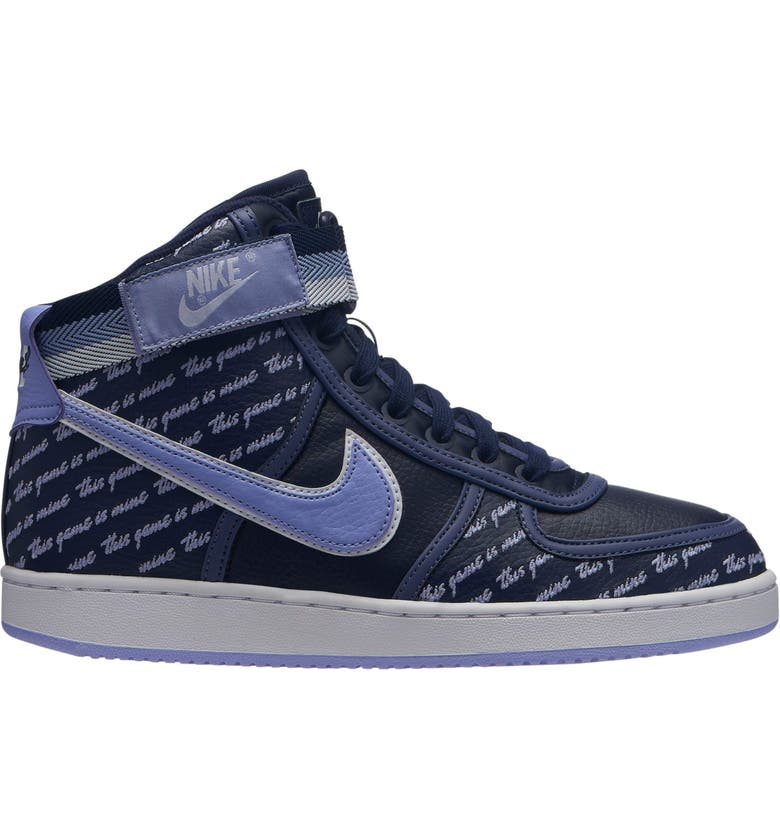 NIKE Vandal High Lux Sneaker, Main, color, 401