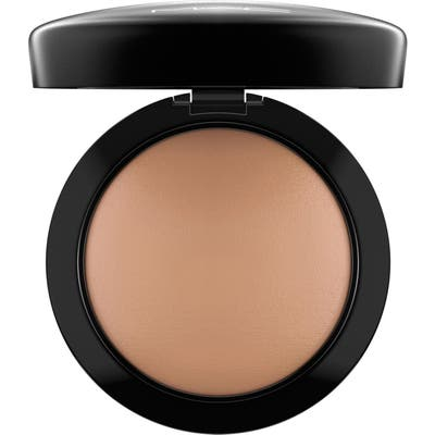 MAC Mineralize Skinfinish Natural - Dark Golden