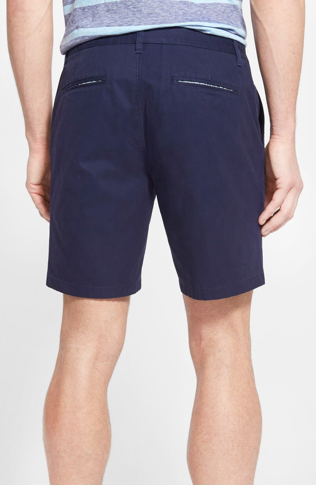 ,                             Washed Chino Shorts,                             Alternate thumbnail 54, color,                             400