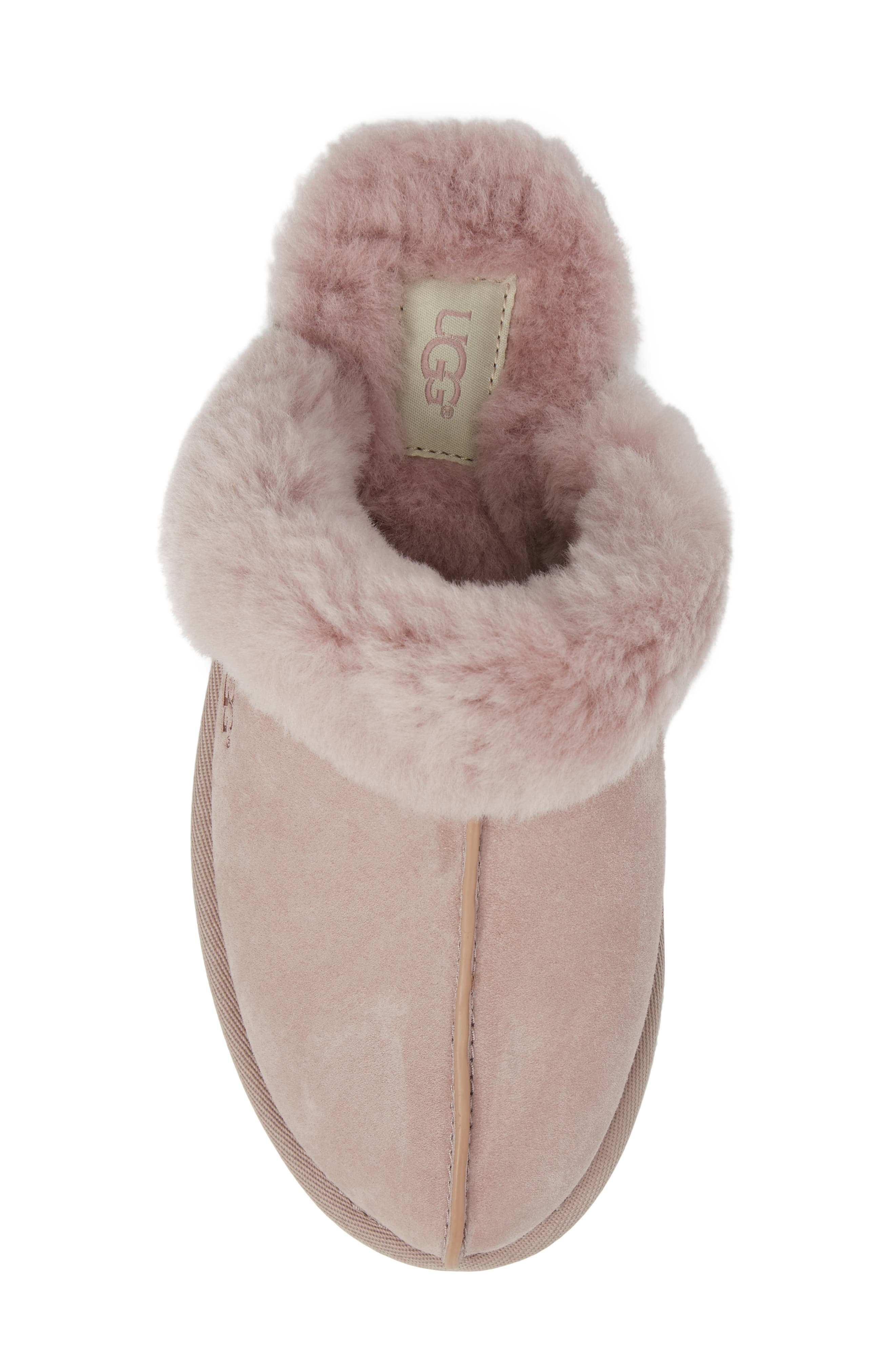 ,                             Scuffette II Water Resistant Slipper,                             Alternate thumbnail 76, color,                             502