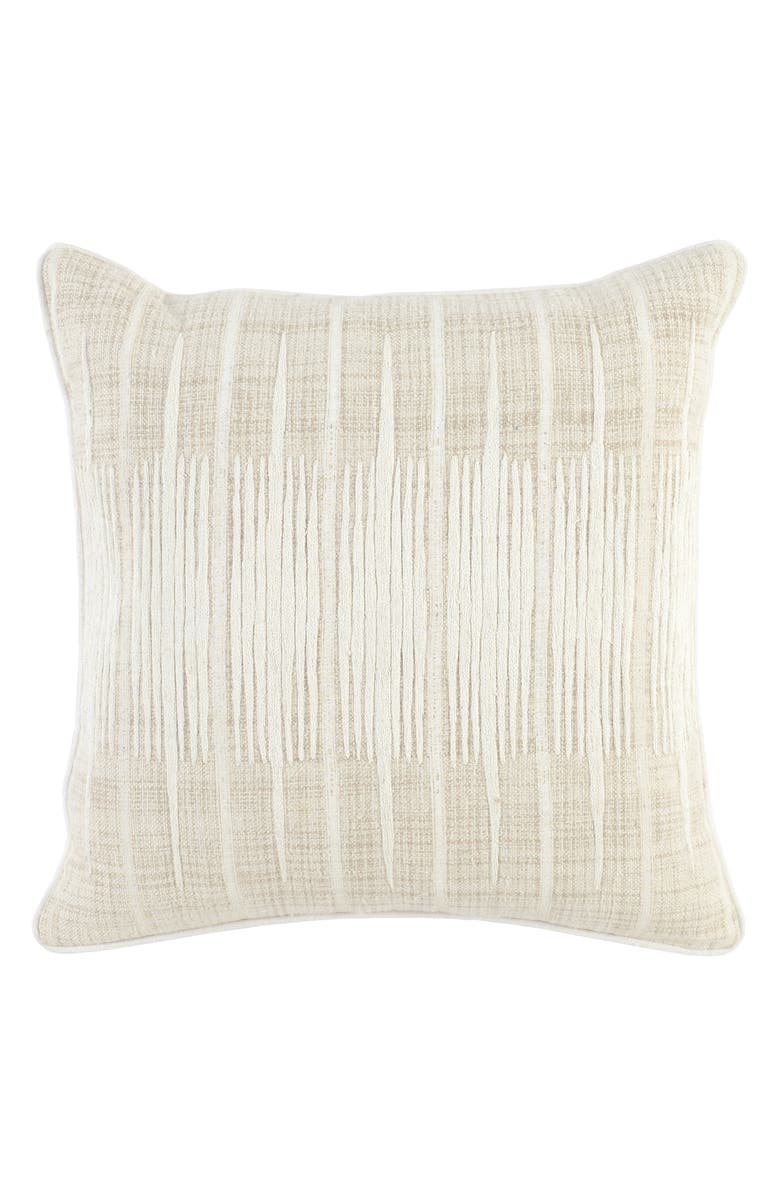 VILLA HOME COLLECTION Avery Accent Pillow, Main, color, 900
