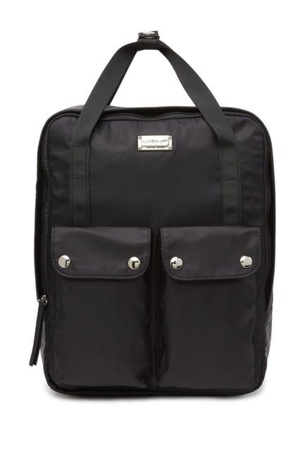Image of Madden Girl Nylon Backpack