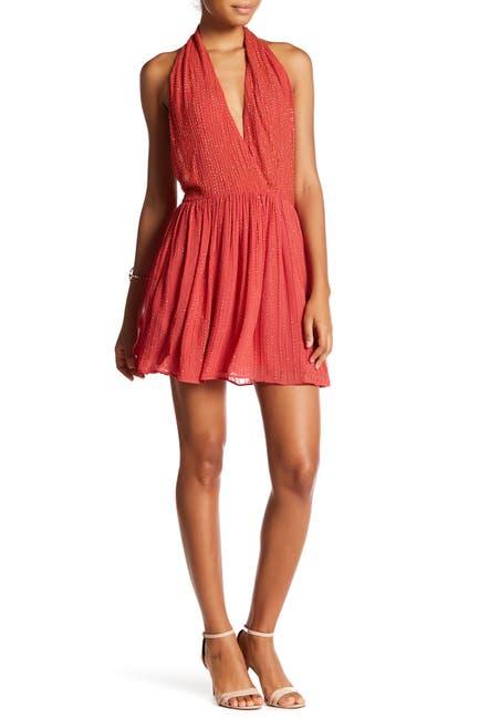 Image of RAGA Be Mine Mini Dress